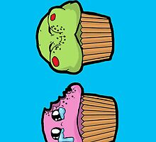 Cupcakes by Alexander Walters