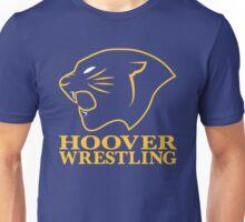 Hoover Wrestling 2 Unisex T-Shirt