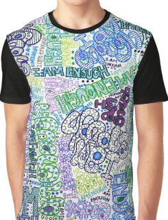 I Am Enough Graphic T-Shirt