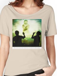 The Second Coming Women's Relaxed Fit T-Shirt