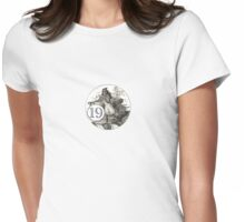 Topanga 19 Womens Fitted T-Shirt