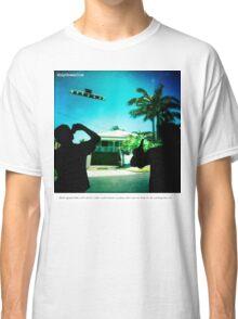 Holden vs. Ford Classic T-Shirt