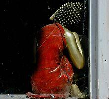 Lean on Me.... by Kat de la Perrelle
