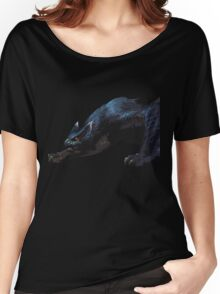 Nargacuga Women's Relaxed Fit T-Shirt