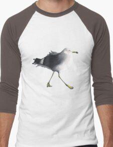 The Cod Father Men's Baseball ¾ T-Shirt