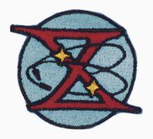 Gemini 10 Mission Logo One Piece - Short Sleeve