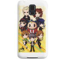 Persona 4 iPhone Case Samsung Galaxy Case/Skin