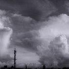 ©HCS Big Bang Cloud Monochrome by OmarHernandez