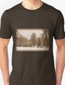 A Winter's Scene T-Shirt