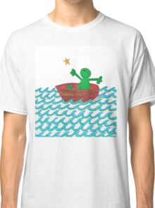 One Boat Each... Classic T-Shirt