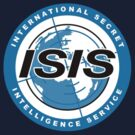 ISIS Logo (Work Shirt) by Mirisha