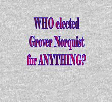 Who elected Norquist? T-Shirt