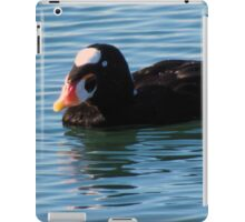 This is My Best Side iPad Case/Skin