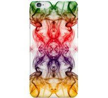Smoke Art 5 iPhone Case/Skin