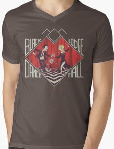 BLACK LODGE DANCE HALL T-Shirt