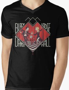 BLACK LODGE DANCE HALL T-Shirt