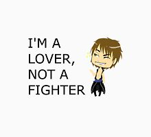 AIDEN-IM A LOVER, NOT A FIGHTER Unisex T-Shirt