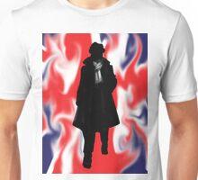Made In Britain: Sherlock Unisex T-Shirt