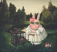 Children's Games-4.  67 x 67 cm.  2011 by Irena Aizen