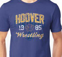Hoover Wrestling 3 Unisex T-Shirt