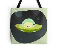 Spacester Tote Bag