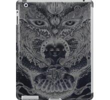 Dark Meltdown iPad Case/Skin