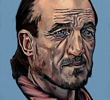 Bronn by UltimateHurl