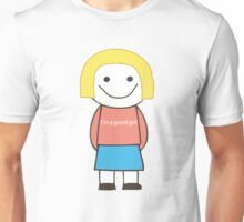 I'm a good girl Unisex T-Shirt