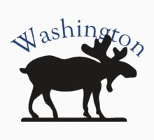 Washington Moose Kids Clothes