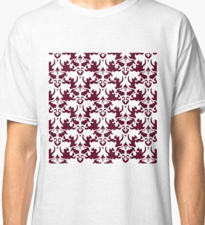 Gorgeous Glamorous Grin Ecstatic Classic T-Shirt