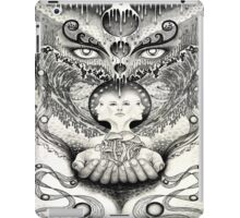 Meltdown iPad Case/Skin
