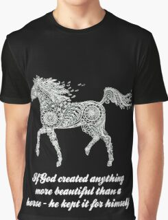 beautiful creation Graphic T-Shirt