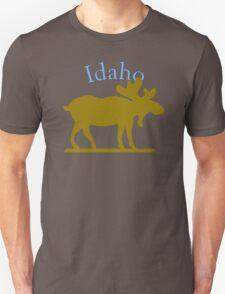 Idaho Moose T-Shirt