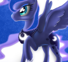 Princess Luna Sticker
