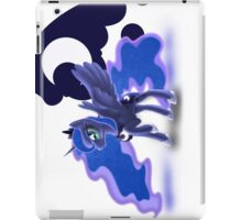 Princess Luna iPad Case/Skin