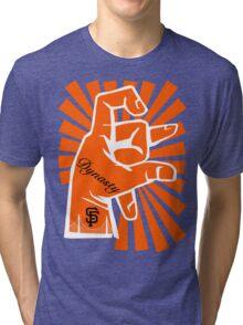 SF Tri-blend T-Shirt