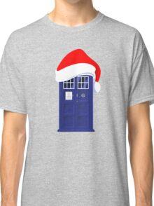 Santa Who Classic T-Shirt