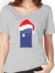 Santa Who Women's Relaxed Fit T-Shirt