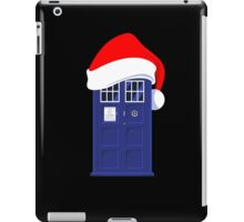 Santa Who iPad Case/Skin