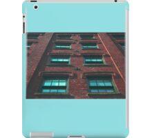 The High Line  iPad Case/Skin