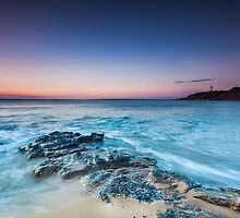 Grossard Point, Phillip Island by WavesPhotograph