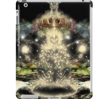 Mystical Odyssey iPad Case/Skin