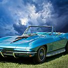 1967 Chevrolet Corvette 427 by DaveKoontz