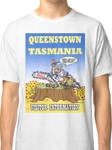 Queenstown Classic T-Shirt