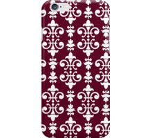 Friendly Upstanding Fair Charming iPhone Case/Skin