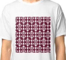 Friendly Upstanding Fair Charming Classic T-Shirt