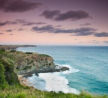 San Remo by WavesPhotograph