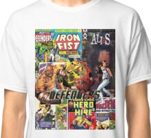 The Defenders Classic T-Shirt