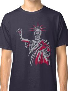 Statue of Fear Classic T-Shirt