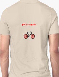 Cycling Crazy T-Shirt T-Shirt
